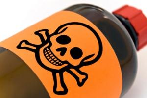 Polacy najrzadziej podejmują próby samobójcze z użyciem trucizny