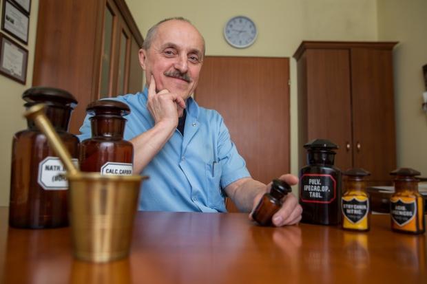 Wywóz leków: milcząca zgoda ministra?