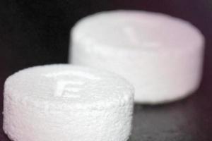 Spritam - pierwszy lek 3D już w sprzedaży