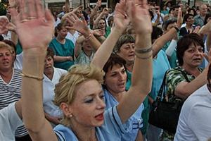 Bułgaria: strajk lekarzy, chorzy bez leków refundowanych