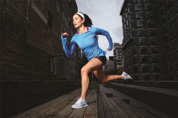 Biegając uwalniasz neuropeptyd, który regeneruje twój mózg