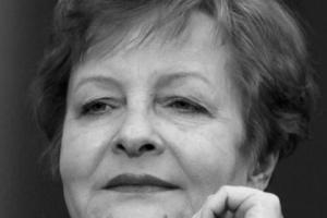 Zmarła Zyta Gilowska