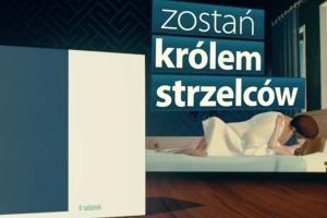 """Łódź: """"królowie strzelców"""" w aptekach"""