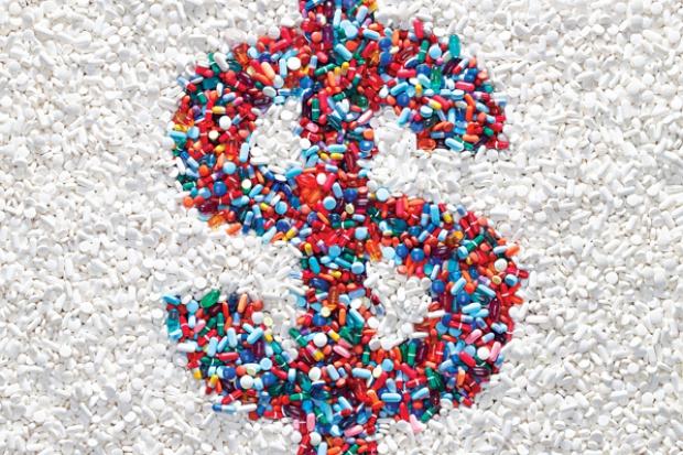 Eksperci: skomercjalizowanie nowego leku nie musi kosztować miliarda dolarów.