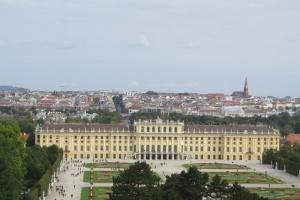 Członkowie Komisji Seniorów jadą do Wiednia