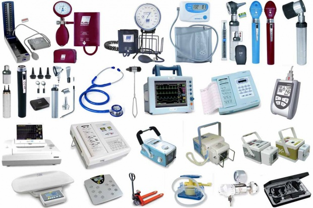 Przetargi na sprzęt medyczny w Polsce