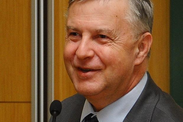 Tomasz Grodzicki prorektorem CMUJ