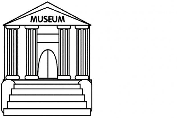 Jest problem z lokalizacją Muzeum Historii Medycyny i Farmacji