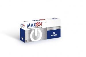 MZ: decyzja o dostępności Maxon Active była jednogłośna