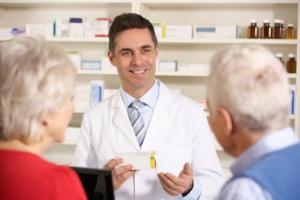 Apteki w UK: mniej suplementów, więcej opieki farmaceutycznej