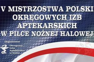 OIA Łódź zaprasza na Mistrzostwa