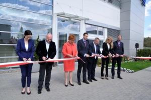 Adamed ma nowe Centrum Badawczo-Rozwojowe