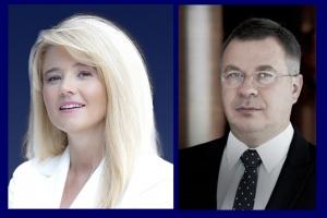 Adamkiewiczowie laureatami 5. edycji konkursu Dynamiczny Przedsiębiorca