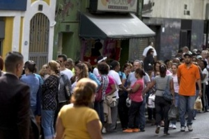 Wenezuela: brakuje 85 proc. leków