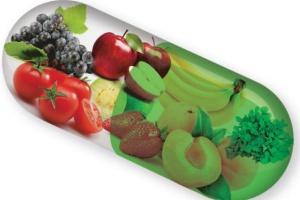 Niektóre suplementy diety mogą wspomagać leczenie depresji