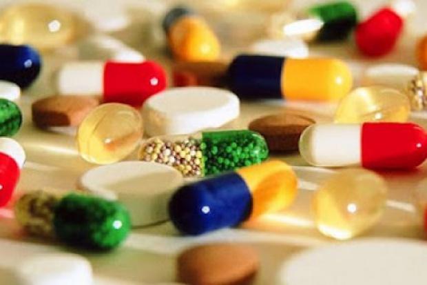PharmaExpert o sprzedaży w kwietniu 2017