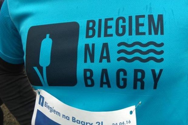 Najlepsi biegacze farmaceuci w Biegu na Bagry