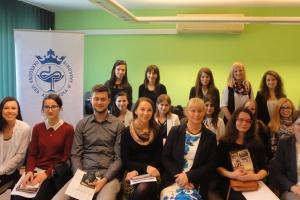 Kraków: ślubowali nowi farmaceuci