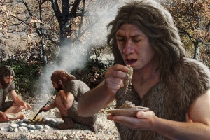 Neandertalczycy wymarli z powodu diety