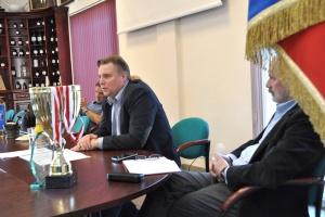 ŚIA: spotkanie organizacyjne Komisji Mediacyjnej