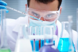 Katalizatory, które mogą usprawnić produkcję leków
