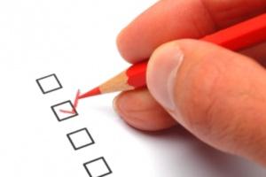 Warto brać udział w ankietach