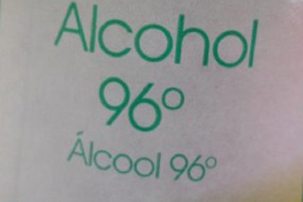 Wrocław: terapia 96% alkoholem