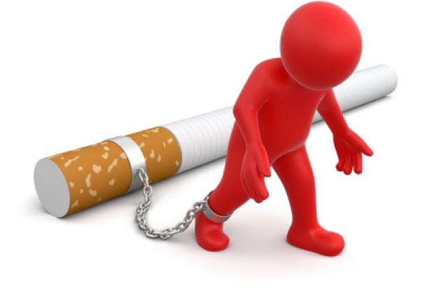 Palenie a otyłość - naukowcy zbadali zależność