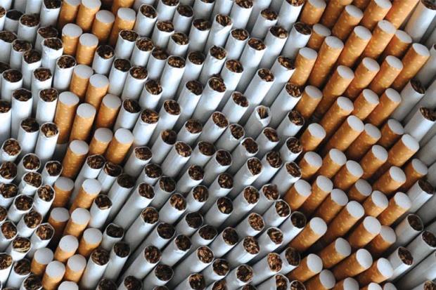 Minister o walce z papierosami na zgromadzeniu WHO