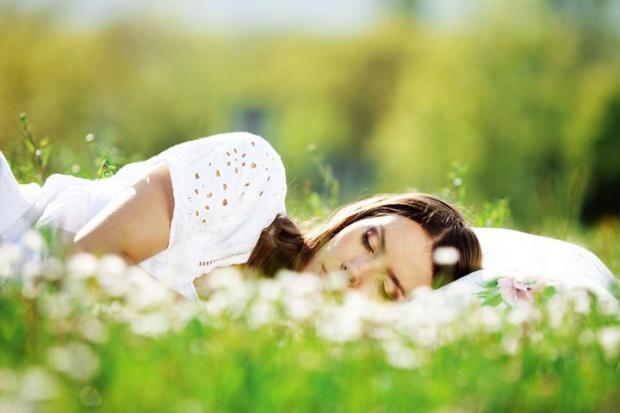 Bezdech senny może zwiększyć ryzyko złośliwego czerniaka