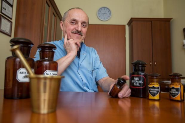 Uleczyć rynek reklamy leków i suplementów diety