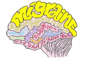 Szybki spadek poziomu hormonów zwiększa podatność na migrenę