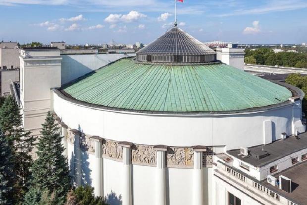 Nowela Pf czeka na ocenę Biura Legislacyjnego Sejmu