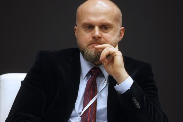 Krzysztof Łanda: armagedonu nie będzie