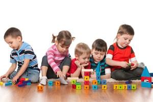 Miejsca ze wspólnymi zabawkami dla dzieci do likwidacji?