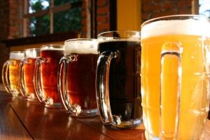 Tym razem napisano, że piwo szkodzi