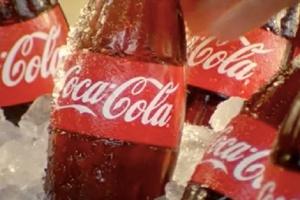 Będzie mniej cukru w Coca-Coli