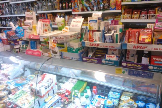 MZ: zapewnimy pozaapteczny dostęp do leków