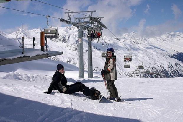 OIA Częstochowa: coś dla narciarzy