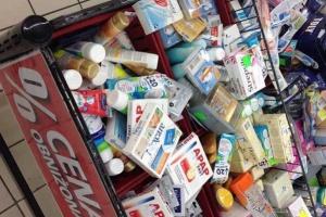 Litwa: 72 proc. mieszkańców chce kupować leki poza aptekami