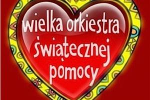 WOŚP dziękuje członkom OIA w Warszawie