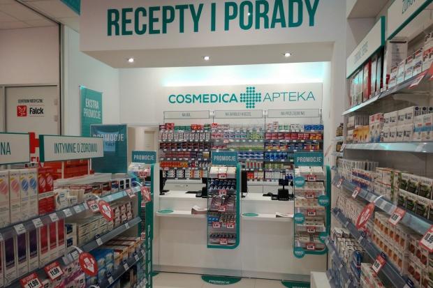 Warszawa: powstało Cosmedica Centrum Wellbeing