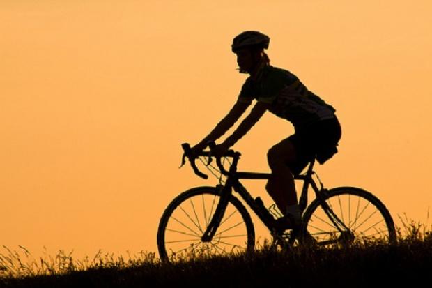 Czy można jeździć rowerem w czasie epidemii? Mamy odpowiedź policji