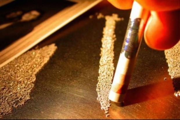 Kokaina i alkohol zwiększa ryzyko targnięcia się na własne życie