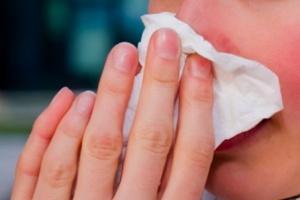 Sam oddech osoby zarażonej grypą może zarażać
