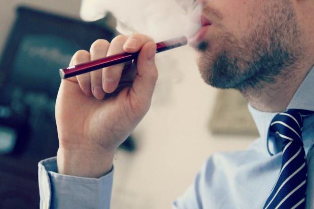 Nowelizacja dot. e-papierosów podpisana przez Prezydenta