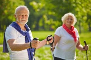 Gdy rodzice żyją dłużej...dzieci chorują rzadziej