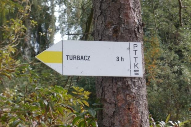 XI Rajd Turystyczny Śląskiej Izby Aptekarskiej - Turbacz
