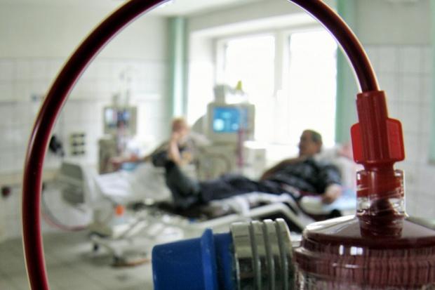 Hemodializa: spór wokół wycen procedur