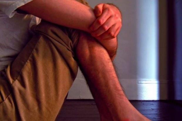Psychoza związana z małą aktywnością fizyczną